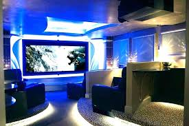 game room decoration gaming decor modern bedroom setup boy wall ideas about rooms computer
