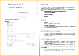 Cv Versus Resume How To Write A Resame How To Make A Resume A Step By Step Guide 14