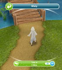 sims freeplay night of the candy monsters – The Girl Who Games