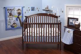 kids beds baby boy blue bedding sets crib sheets baby boy monkey crib bedding