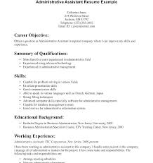 Medical Office Manager Resume Sample Job And Template Examples Admin ...