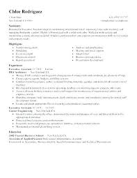 Systems Admin Resumes Admin Resume Example Sample Resume Administrative Resume Example