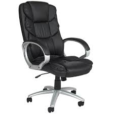contemporary leather high office chair black. 55+ Verismo Executive High Back Chair - Home Office Furniture Ideas Check More At Http Contemporary Leather Black E