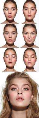 makeup tutorials for picture perfect selfies perfect makeup eight super easy steps for