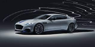 Mercedes Increases Aston Martin Shares Electrive Com
