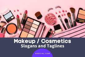 251 makeup slogans and lines to make