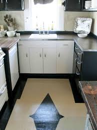 Paint Kitchen Floor Ideas For Refacing Kitchen Cabinets Hgtv Pictures Tips Hgtv