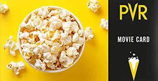 PVR Cinemas - Digital Voucher: Amazon.in: Gift Cards