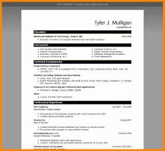 Resumes On Microsoft Word 2007 017 Template Ideas Resume Microsoft Word Fresh Cv Format In