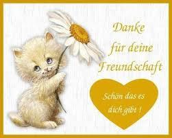 Pin Von Cornelia Hiegemann Auf Freundschaft Liebe Danke Für Deine