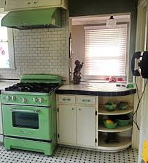 Retro Stove With  Custom Color Options - Kitchen hoods for sale