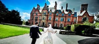 Licensed Wedding Venues Midlands