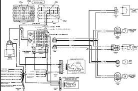 1997 chevrolet s10 wiring diagram wiring diagram database chevy headlight switch wiring diagram