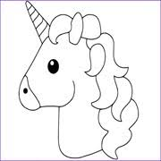Free cute unicorn coloring page printable. 36 Free Printable Unicorn Coloring Pages