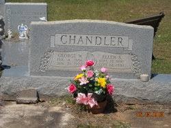 Mary Ellen Chandler (Sims) (1890 - 1981) - Genealogy