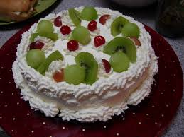 The Elusive Chinese Bakery Style Birthday Cake My Edible Memories