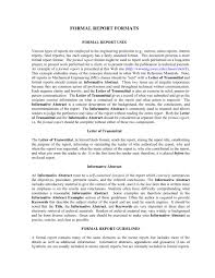 19 Report Writing Format Examples Pdf Ms Word Pages Examples