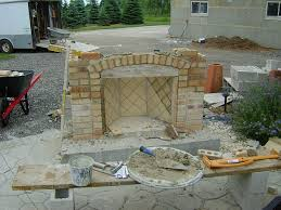 so that anyone with reasonable building skills can follow them customers can choose from options that include olde english wall brick concrete block