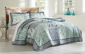 Select Cool Bedspreads for summer