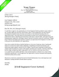 Cover Letter To Unknown Recipient Cover Letter Example For Job