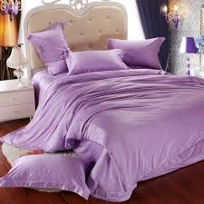 pink and purple bedding sets luxury light set queen king size lilac duvet cover
