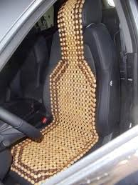 beaded truck seat covers details about wood beaded seat cushion cover chair wooden comfort auto car truck massage beads