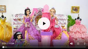 Princess Barbie Doll Videos for Android ...