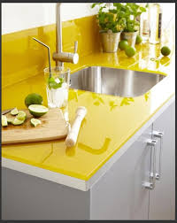 glass kitchen worktops are extremely robust stain proof and scratch resistant