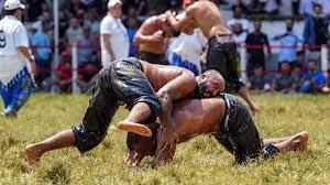 660. Tarihi Kırkpınar Yağlı Güreşleri'nde finalin adı belli oldu – Sözcü  Gazetesi