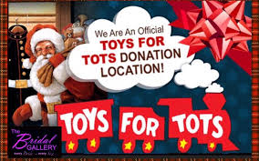 Toys for tots donation locations