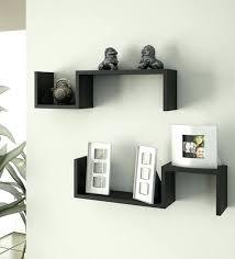 shelves set s shaped wall shelves set of 2 white floating shelves set of 3 shelves set b espresso laminated s shape wall
