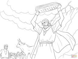 Small Picture Ten Commandments coloring pages Free Coloring Pages