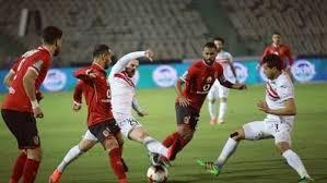 الفيفا يكشف تفاصيل كأس العرب للمنتخبات 2021. استعدادات تأمين مباراة الأهلي والزمالك اليوم بمحيط استاد برج العرب