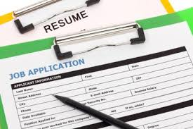 Applicant Resumes Samples Of Resumes To Include In A Job Application Lovetoknow