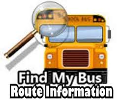 Image result for school bus routes 2018 -2019