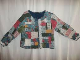 138 best SWEATSHIRT JACKETS!!!!!!!!! images on Pinterest ... & Jacket for a Quilter - sweatshirt jacket tute! Adamdwight.com
