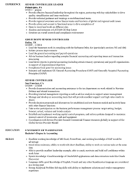 cv financial controller dreaded controller resume example credit examples traffic air
