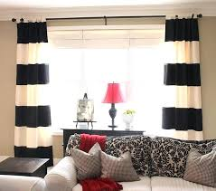 black red striped curtains black striped curtains uk wide array in black and white curtains dry