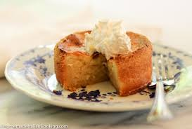 Warm Butter Cake Or 1000 Calories Of Bliss Homemade Italian Cooking