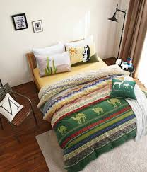 nature themed bedding