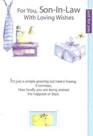 BIRTHDAY SON-IN-LAW on Pinterest | Son In Law, Happy Birthday Son ... via Relatably.com