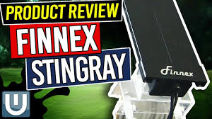 Finnex Stingray Led Lights Finnex Stingray Led Aquarium Lighting Review