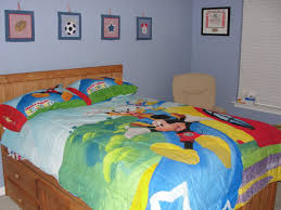 Mickey Mouse Clubhouse Bedroom Furniture Mickey Mouse Clubhouse Bedroom Set Charming Baseball Bedroom Set