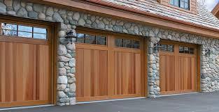 top 5 benefits of having a new garage door