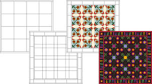 Electric Quilt computer software design packages & Automatic layout Adamdwight.com