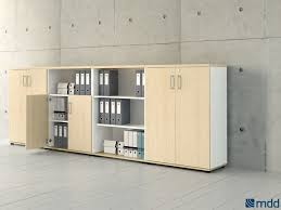 office storage unit. Low Office Storage Unit With Lock STANDARD | By MDD C