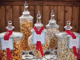 Decorative Stars For Parties How To Throw An Outdoor Movie Night Hgtvs Decorating Design