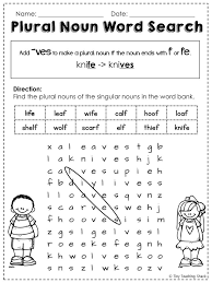 Best 25+ Plural nouns worksheet ideas on Pinterest | Plural nouns ...