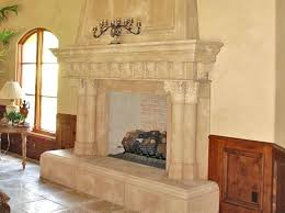 cast fireplace surround style custom cast stone fireplace surroundantels from throughout prepare plaster cast cast fireplace surround