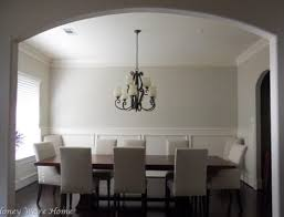 so i m thinking of trying to our cur chandy i feel like it s too heavy and tuscany if that s a word and replace it with something more like one
